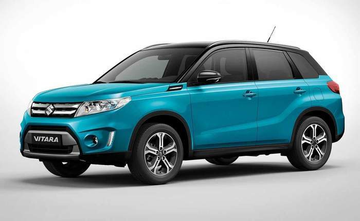 The Exterior And Interior Features Have Been Given A Makeover Enhancing The Bold And Sporty Character Of The Countrys Most Popular Suv