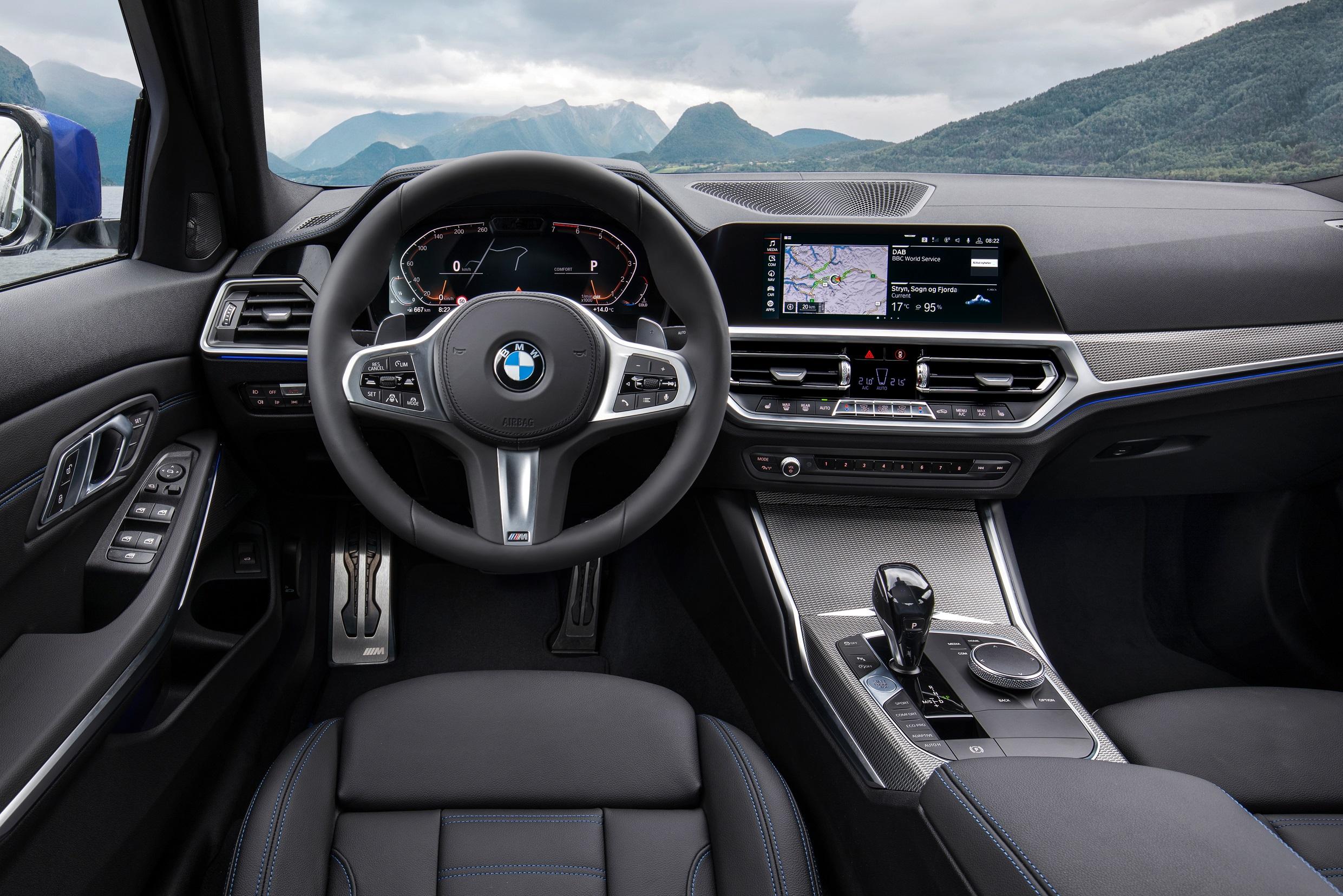 Yeni Bmw 3 Serisi Pariste Tanıtıldı Autoworlddergisi